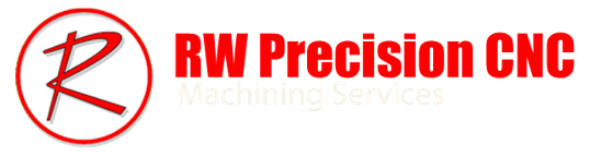 Logo, RW Precision CNC Machining Services - Machining Services